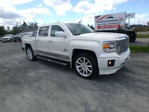 2014 GMC Sierra 1500 DENALI! EXECUTIVE EDITION! CERTIFIED!