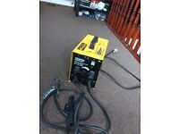 40-160 amp arc welder
