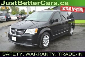 2013 Dodge Grand Caravan SE - Drive Today for $59 Weekly