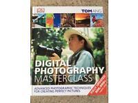 Tom Ang, Digital Photography Masterclass