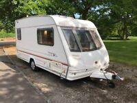 Touring Caravan Wanted,Any Berth!!