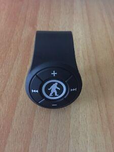 Bluetooth adapter for headphones