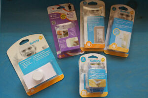 Childproofing Essentials, 6 packages