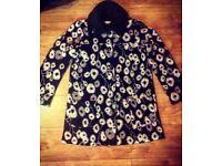 Ladies Jacket/Coat - Size Large