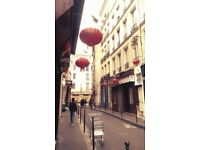 French and Chinese Lessons South-East London ( Beginner to Intermediate level )