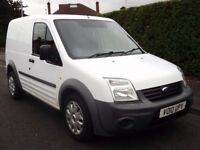 2010 FACELIFT FORD TRANSIT CONNECT NO VAT!!! LIKE CADDY PARTNER COMBO KANGOO BERLINGO