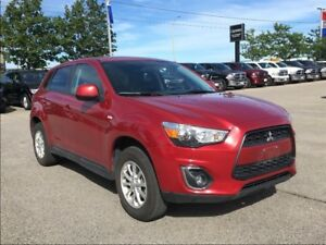 2015 Mitsubishi RVR SE**ALL WHEEL DRIVE**BLUETOOTH**