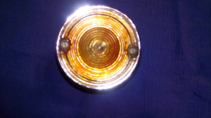 1963/1967 CORVETTE PARKING LIGHT