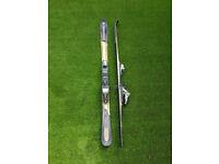 Rossignol Slalom Skis Power Pulsion 9.5 158cm