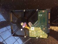 """WD Green Desktop 2TB SATA II 3.5"""" HDD Drive 5400RPM 64MB Cache WD20EZRX"""