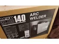 Im Arc 140 welding kit