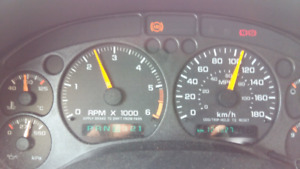 98 s10 4cyl 2wd rolling chasis