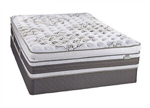 """WE GOT IT ALL """"ANY MATTRESS"""" YOU WANT QUEEN SIZE SET"""