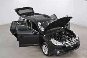 2014 Subaru Outback 2.5 Premium Mags+Bluetooth+Sieges Chauffants