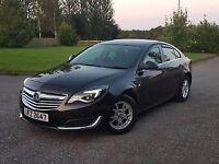 Vauxhall Insignia 2.0 CDTi ecoFLEX Design 5dr (start/stop)