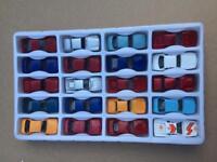 20 piece car set