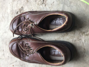 Great men's leather shoes