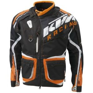 KTM competition jacket