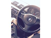 Bmw 118d m sport remapped modified 220 bhp