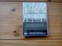 Band of Brothers Set of DVDS