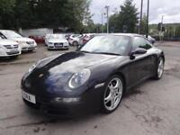 2006 Porsche 911 3.6 997 Carrera Tiptronic S 2dr