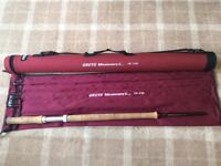 Greys Missionary 6 section 15' #10 Salmon Fly Rod
