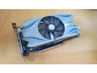 GeForce GTX 660 - Graphics & video card