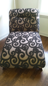 Beautiful chaise for sale