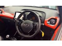 2015 Toyota Aygo 1.0 VVT-i X-Pression 5dr Manual Petrol Hatchback