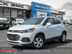 2017 Chevrolet Trax LT - Bluetooth