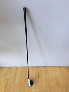 Left Handed TaylorMade M2 3 Wood