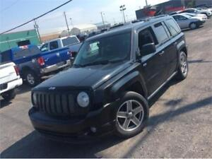 2008 JEEP PATRIOT 2995 $ 4X4 ! ! !