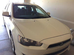 2013 Mitsubishi Lancer 10th  anniversary version  for $14999!