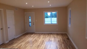 Newly Renovated House for Rent in Thorold
