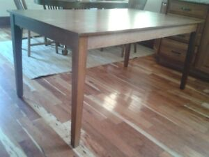 Solid Wood Table ~ Terrific Deal!- Dining, Kitchen, Craft etc.