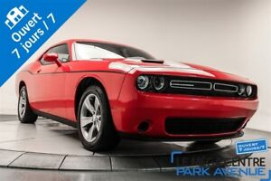 2015 Dodge Challenger SXT Bluetooth 31 000km!