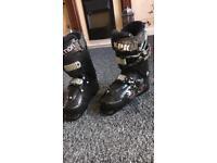 Solomon SPK Pro Ski Boots