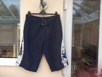 MENS O'NEILL SURFING SHORTS SIZE 32""