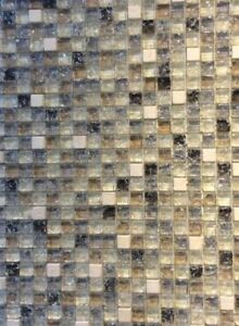 VIVA TILES INC!  Clearing Out NOW! Glass Mosaics! ONLY $6.99!