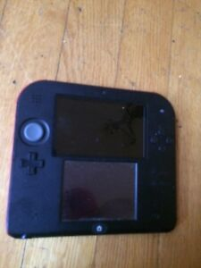 2DS-3DS perfect condition * 2 games included