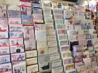 Greeting Card and Gift Shop For Sale Stoke on Trent