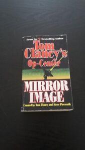 Tom Clancy's Op-Center - Mirror Image