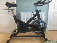 Pro fitness aerobic bike