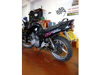HONDA CB500 - 1yrs MOT - UK DELIVERY AVAILABLE