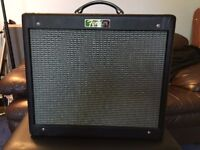 Fender Blues Junior III+ Cannabis Rex Speaker+cover