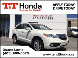 2015 Acura RDX Technology Pack* NAVI, Back Up Camera*