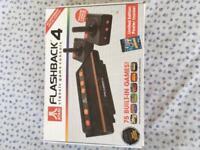Atari flashback 4 £30