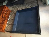 Rabbit / Guinea Pig Indoor Cage
