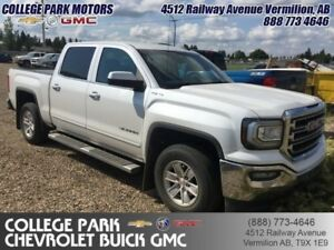 2016 GMC Sierra 1500 SLE  - Touch Screen -  Bluetooth -  A/C - $