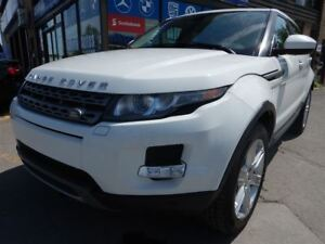 2014 Land Rover Range Rover Evoque ***TOIT PANORAMIQUE, CAMERA**